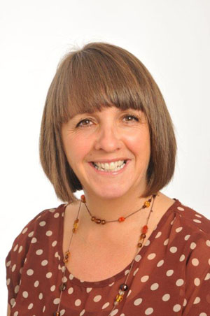 Joanne Taylor, Business Manager